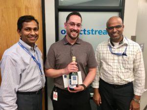 Objectstream Wins Prestigious OKC Award