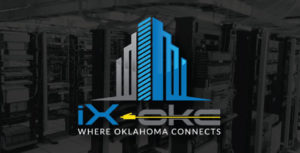 IX OKC Logo