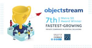 Objectstream Metro50